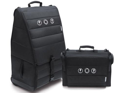 Immagine di Bugaboo borsa di trasporto Comfort per Cameleon, Fox, Bee e Donkey - Borse da trasporto
