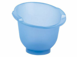 Immagine di Shantala vaschetta Baby Bath blu - Vaschette
