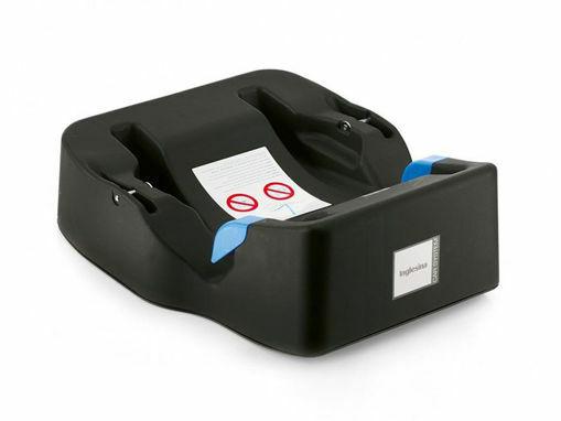 Immagine di Inglesina base SHP per Huggy - Basi per seggiolino auto