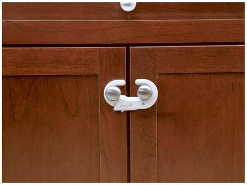 Immagine di Safety 1st blocca maniglie - Blocca ante e cassetti