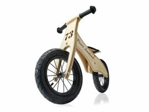 """Immagine di Prince Lionheart cavalcabile su ruote """"Balance Bike"""" - Giochi cavalcabili"""