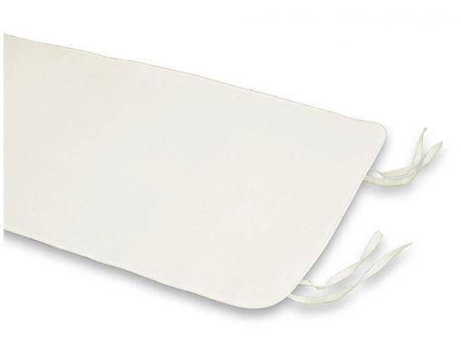 Immagine di Italbaby coprirete in feltro per lettino - Materassi e cuscini