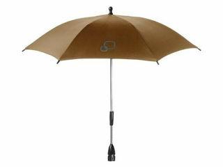 Immagine di Quinny ombrellino parasole toffee crush - Ombrellini parasole