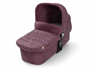 Immagine di Baby Jogger navicella City Tour Lux rosewood - Navicelle