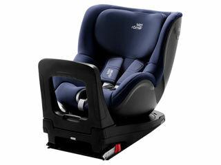 Immagine di Britax-Roemer seggiolino DualFix i-Size moonlinght blue - Seggiolini auto i-Size