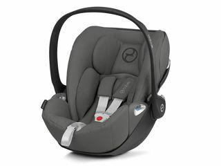 Immagine di Cybex Platinum seggiolino Cloud Z i-Size soho grey - Seggiolini auto i-Size