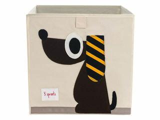 Immagine di 3 Sprouts contenitore portaoggetti cane - Accessori vari