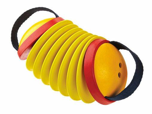 Immagine di PlanToys fisarmonica concertina - Educativi