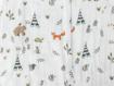 Immagine di Little Unicorn sacco nanna tg S (0-6 mesi) forest friends