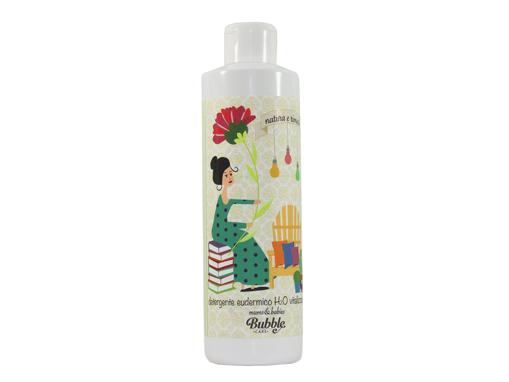 Immagine di Bubble&Co detergente eudermico H2O vitalizzante 200 ml - Creme bambini
