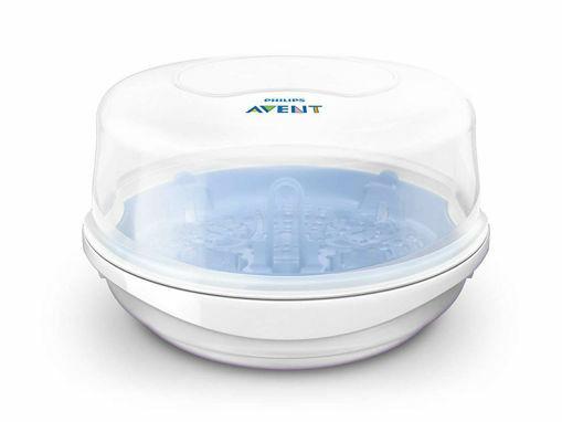 Immagine di Avent Philips sterilizzatore a vapore per microonde - Sterilizzatori