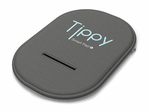 Immagine di Tippy dispositivo anti abbandono Smart Pad  - Dispositivi anti abbandono