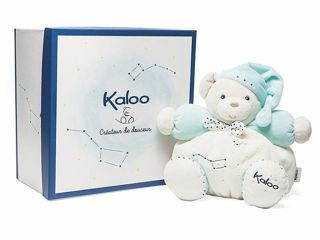Immagine di Kaloo Petite Etoile peluche orso verde 25 cm - Peluches