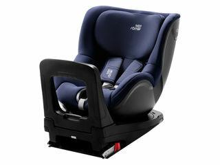Immagine di Britax-Roemer seggiolino DualFix M i-Size moonlight blue - Seggiolini auto i-Size