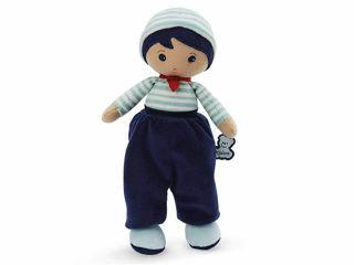 Immagine di Kaloo bambola Tendresse 25 cm Lucas - Bambole e accessori