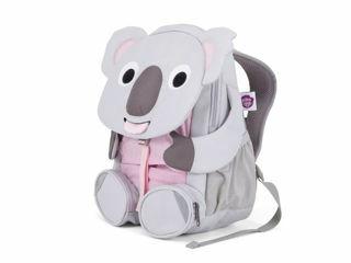 Immagine di Affenzahn zaino grande kimi koala - Zainetti e valigie