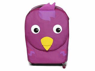 Immagine di Affenzahn valigia trolley bella bird - Zainetti e valigie