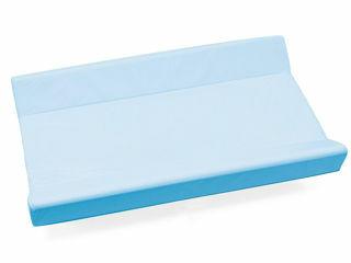 Immagine di Italbaby materassino fasciatoio azzurro  - Materassini