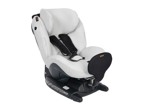 Immagine di BeSafe copertura protettiva per seggiolini iZi Kid-Combi-Comfort bianco - Copri seggiolino auto