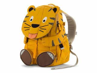 Immagine di Affenzahn zaino grande theo tigre - Zainetti e valigie