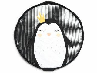 Immagine di Play&Go tappeto 2in1 pinguino - Palestrine e tappeti
