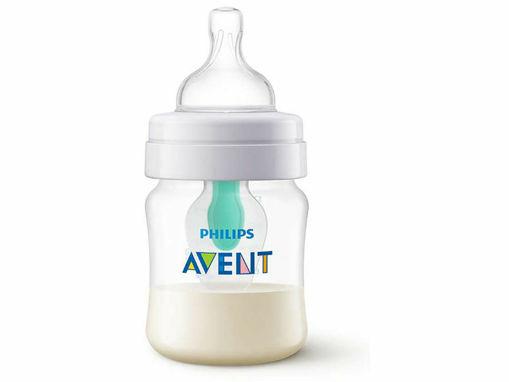Immagine di Avent Philips biberon Anti-colic con valvola AirFree 125 ml  - Biberon