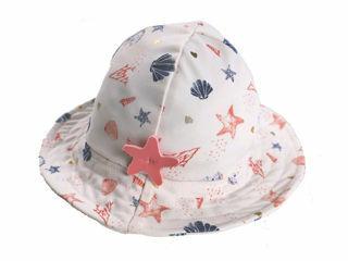 Immagine di Archimede cappello marine girl tg 3-4 anni - Cappelli e guanti