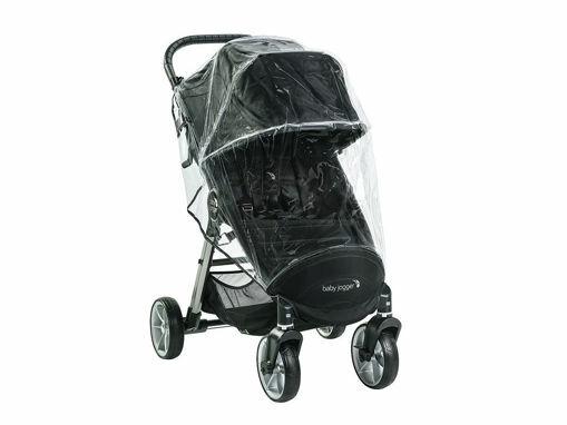 Immagine di Baby Jogger parapioggia per City Mini2 4 ruote - Parapioggia