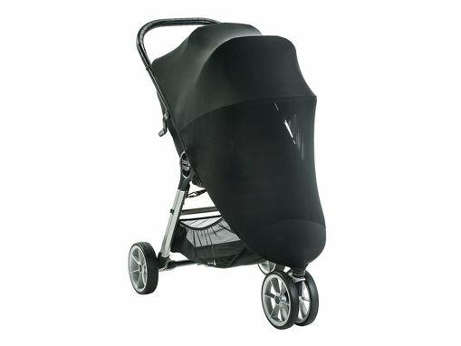 Immagine di Baby Jogger zanzariera per City Mini2 3 ruote e Mini GT2 - Zanzariere