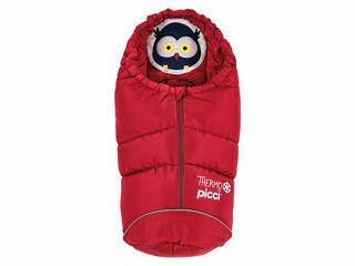 Immagine di Picci sacco Thermo Small rosso - Coprigambe e sacchi