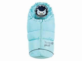 Immagine di Picci sacco Thermo Small acqua - Coprigambe e sacchi