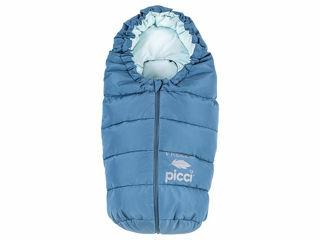 Immagine di Picci sacco in piuma Freeze denim - Coprigambe e sacchi