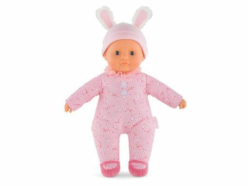 Immagine di Corolle bambola Petit Couer rose - Bambole e accessori