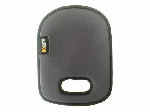 Immagine di BeSafe dispositivo anti abbandono SmartPad - Dispositivi anti abbandono