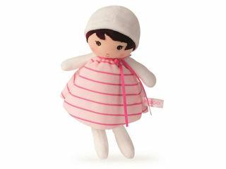 Immagine di Kaloo bambola Tendresse 18 cm Rose - Bambole e accessori