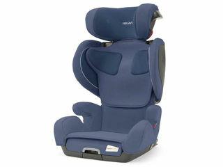 Immagine di Recaro seggiolino Mako Elite i-Size Prime sky blue - Seggiolini auto i-Size