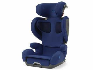 Immagine di Recaro seggiolino Mako Elite i-Size Select pacific blue - Seggiolini auto i-Size