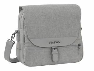 Immagine di Nuna borsa Diaper Bag frost - Borse e organizer