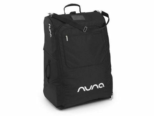 Immagine di Nuna borsa porta passeggino con ruote - Borse da trasporto