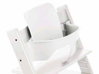 Immagine di Stokke Baby Set per Tripp Trapp bianco - Accessori seggiolone