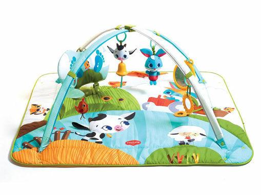 Immagine di Tiny Love palestrina Gymini Kick & Play farm - Palestrine e tappeti