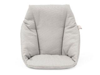 Immagine di Stokke cuscino Baby per Tripp Trapp timeless grey - Accessori seggiolone
