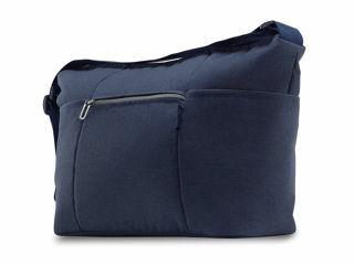 Immagine di Inglesina borsa Day Bag per passeggino Trilogy sailor blue - Borse e organizer