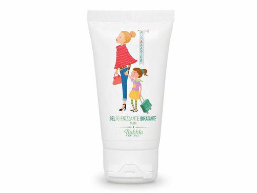 Immagine di Bubble&Co gel igienizzante idratante mani 50 ml - Creme bambini