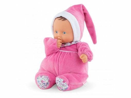 Immagine di Corolle bambola Babipouce Fleurs de Corolle - Bambole e accessori