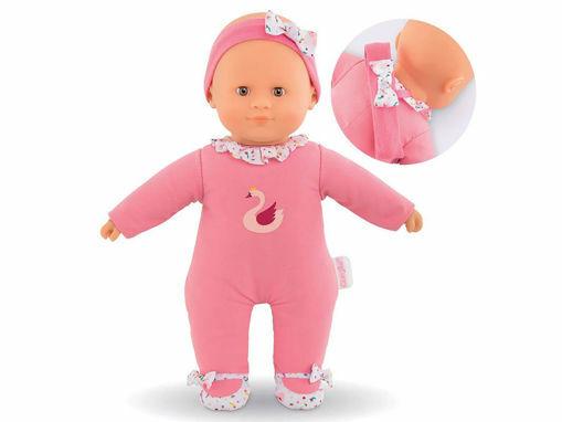 Immagine di Corolle bambola Petit Couer Cygnes de tendresse - Bambole e accessori