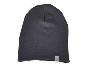 Immagine di Bamboom cappellino bimbo grigio scuro tg 1-3 mesi - Cappelli e guanti
