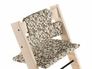 Immagine di Stokke cuscino imbottito per Tripp Trapp honeycomb calm - Accessori seggiolone