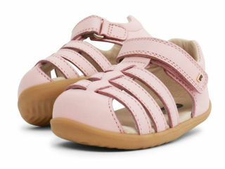 Immagine di Bobux sandalo chiuso Step Up Jump seashell tg. 19 - Scarpine neonato
