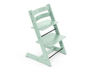 Immagine di Stokke sedia Tripp Trapp menta chiaro - Piu' venduto